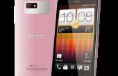 htc desire l 2b pink 170x110 HTC Desire L mit 4,3inch Display & Dual Core CPU vorgestellt   Mit rosa Gehäuse