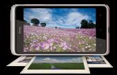 htc desire l 2b pink 2 170x110 HTC Desire L mit 4,3inch Display & Dual Core CPU vorgestellt   Mit rosa Gehäuse
