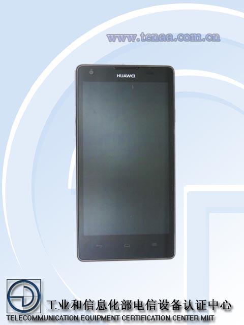Huawei G700 aufgetaucht – 5inch Smartphone mit 720p-Display, Quadcore-CPU – und günstigem Preis?