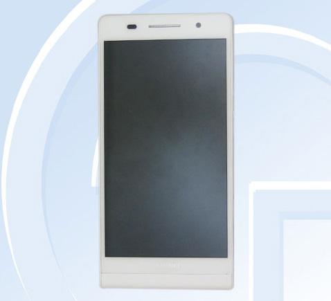 Huawei P6 mit 6,18mm geleakt – Dünnstes Smartphone der Welt mit Quadcore-CPU & 4.7inch 720p Display