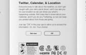 iPad Status Boad App 02