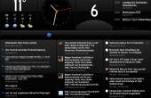iPad Status Boad App 08