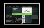 micoach5 970 170x110 Bilder zeigen neue Adidas App   auf einem Nokia Tablet