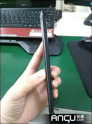"""Oppo R809T – Mit 6,13 Millimetern Bauhöhe das """"dünnste Smartphone der Welt""""?"""
