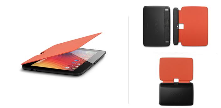 Offizielle Schutzhülle für das Samsung Nexus 10 Tablet jetzt im Play Store verfügbar