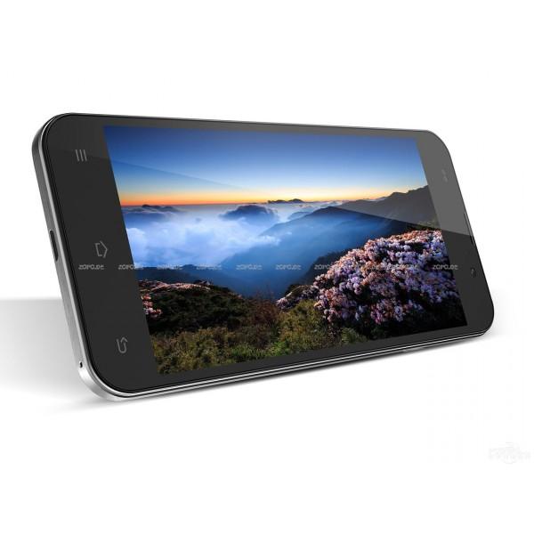 Zopo ZP980: Günstiges 5inch Full HD-Smartphone mit Quadcore-CPU startet – bald auch in Deutschland