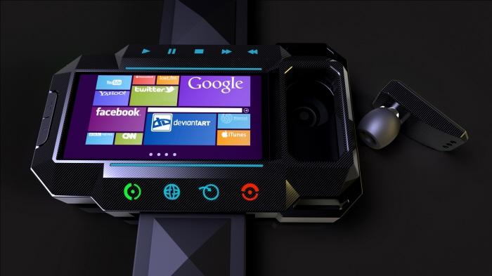 Microsofts Xbox-Sparte soll Smartwatch-Prototypen mit Surface-Stromanschluss testen