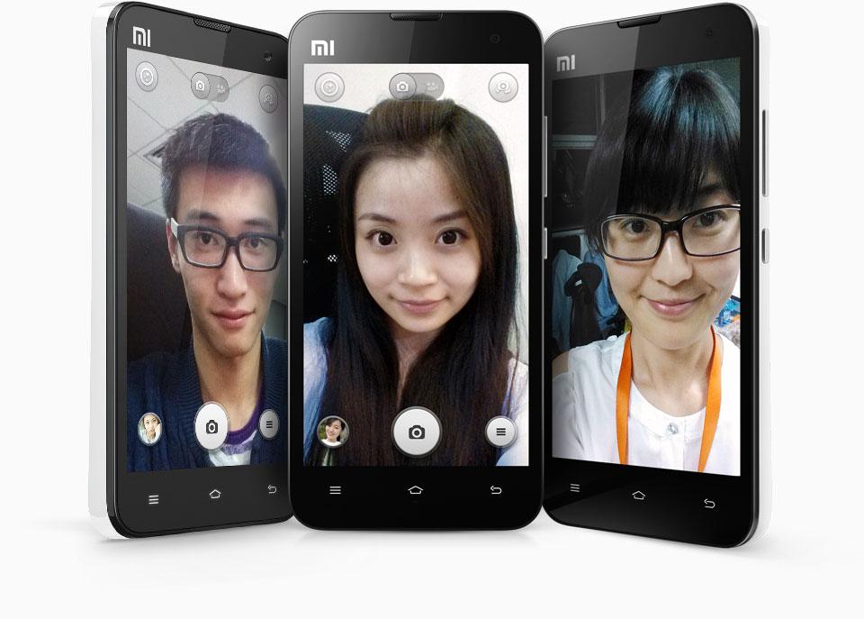 Xiaomi Mi2A und Mi2S vorgestellt – Chinesisches Smartphone schneller als das Samsung Galaxy S4?
