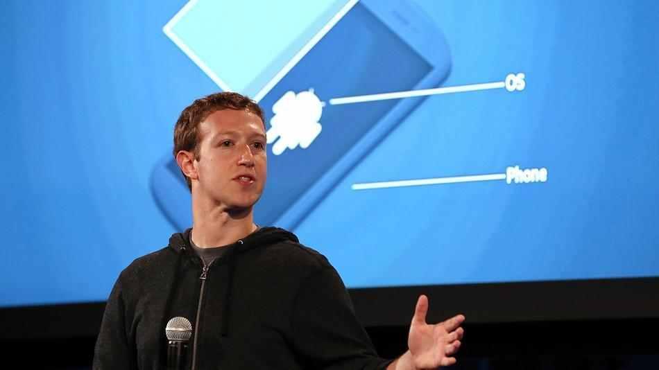 Facebook Home: Künftig auch für iPhone und Windows Phone?