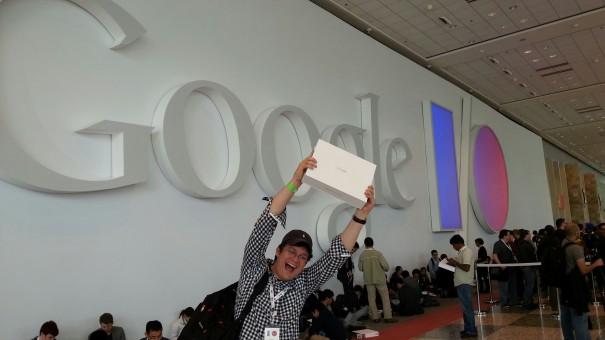 13 1 605x340 Google Chromebook Pixel   Erste Eindruecke