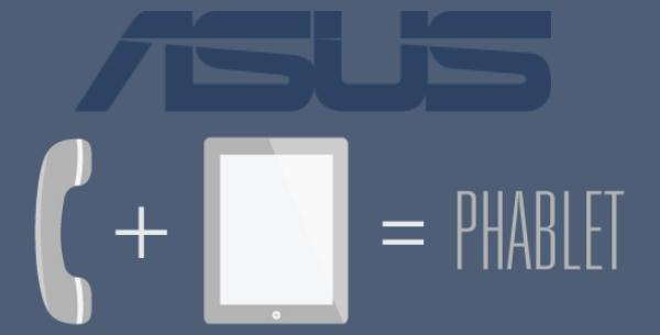 ASUS 6-inch Phablet mit Stylus zur Computex?!