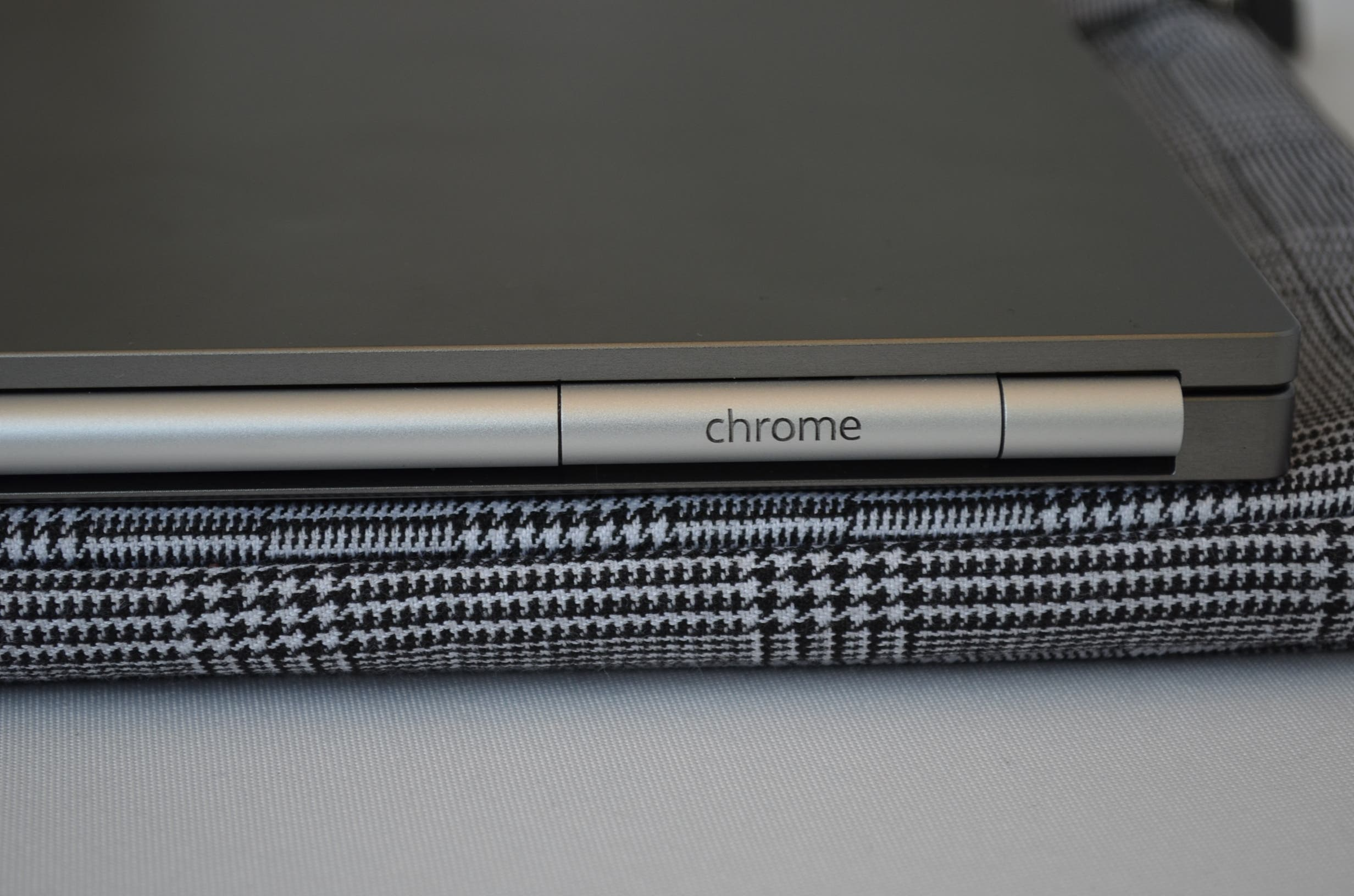Google Chromebook Pixel – Erste Eindruecke