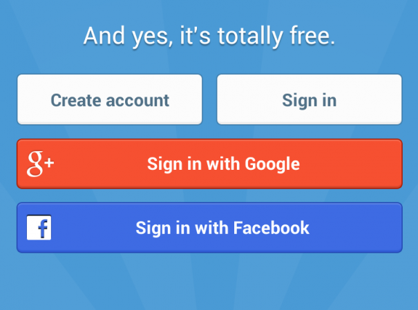 Duolingo Sign In 605x449 Duolingo für Android   jetzt im Google Play Store