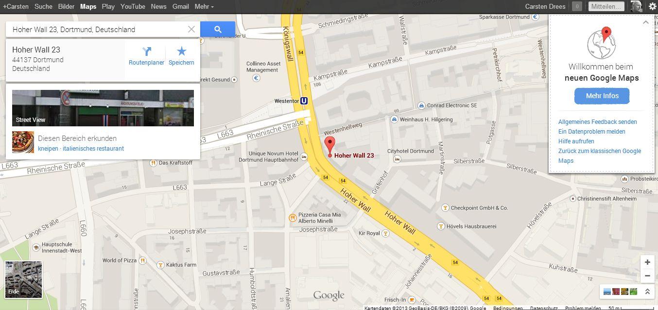Google Maps Neu 04