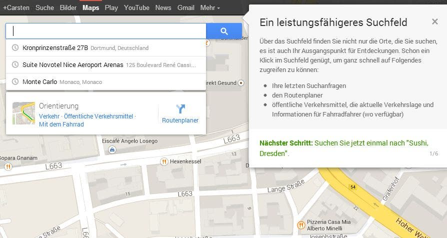 Google Maps Neu 05