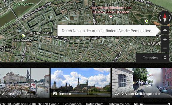 Google Maps Neu 11 Das neue persönliche Google Maps ist da