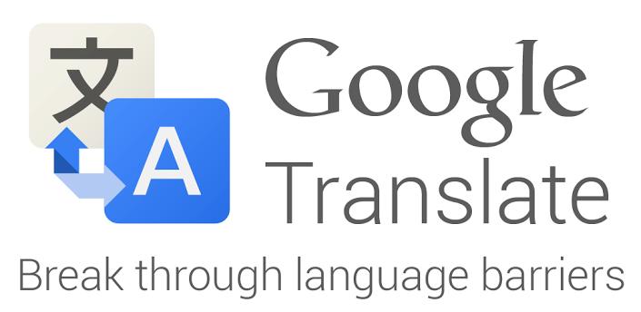 Google Translate fuer Android Update – Phrasebook und mehr Sprachen