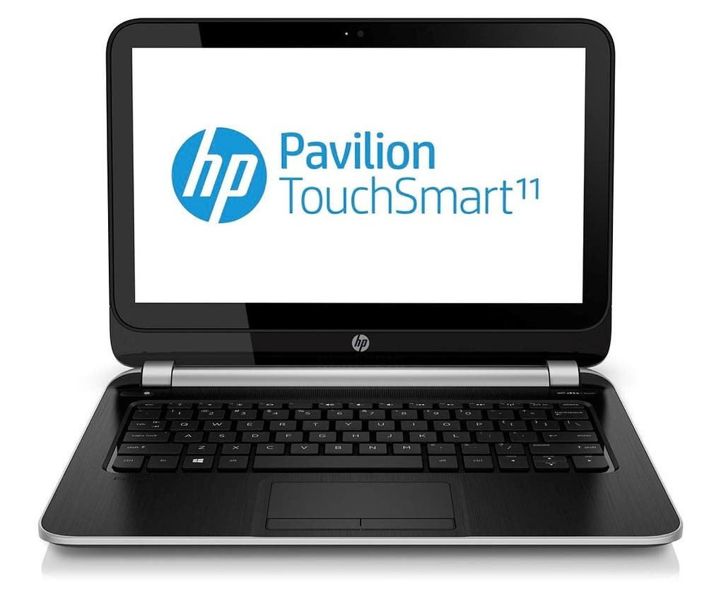 hp touch notebook mit windows 8 f r 400 dollar 14 zoll. Black Bedroom Furniture Sets. Home Design Ideas