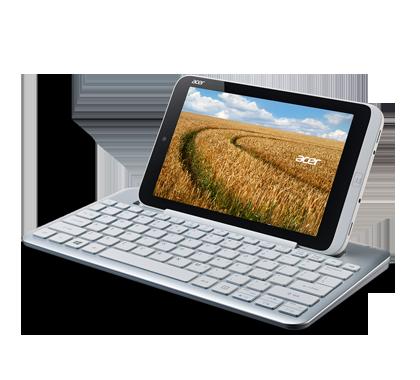 Acer Iconia W3 offiziell vorgestellt
