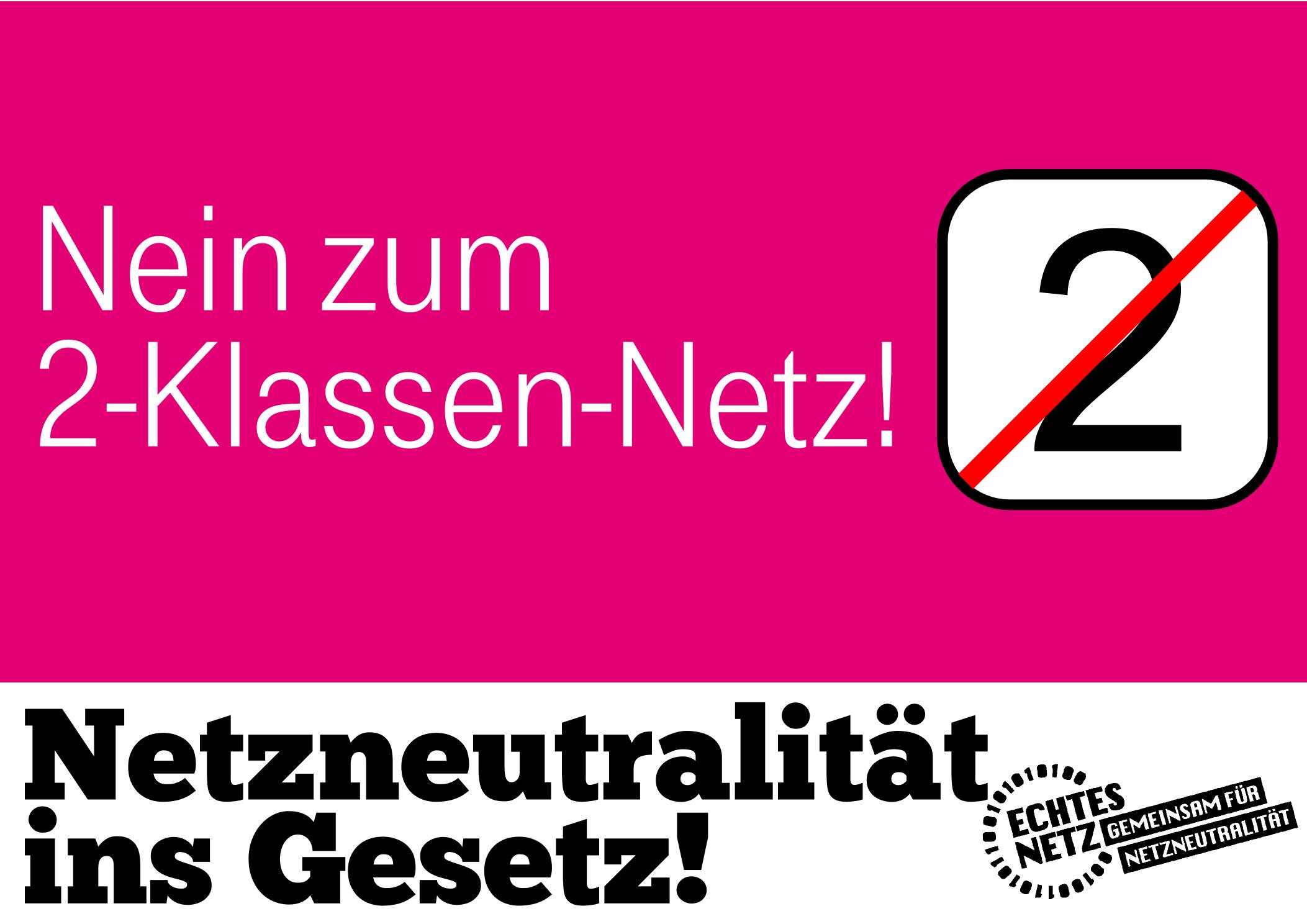 Netzneutralität: Bundestags-Anhörung im Juni – Pläne der EU