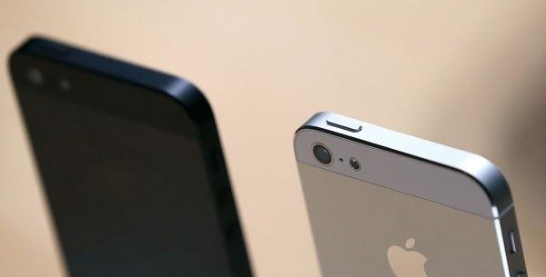 Zwei neue iPhones im 3. Quartal – 20 Mio Einheiten pro Monat [Geruecht] *Update*