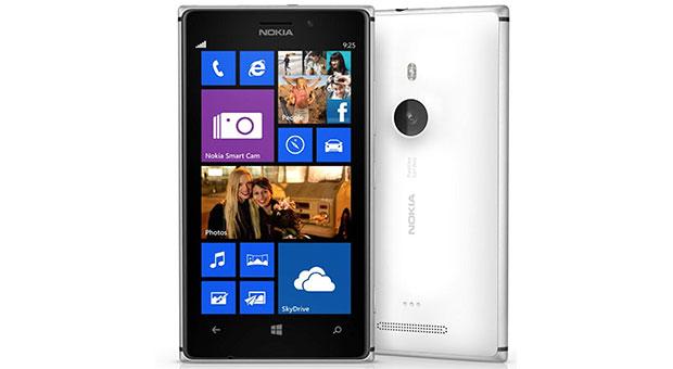 Nokia Lumia 925: Alle technischen Daten und Fakten