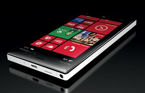 Nokia Lumia 928 black