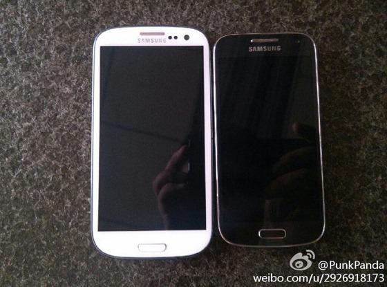 Samsung Galaxy S4 mini setzt auf Exynos 5210