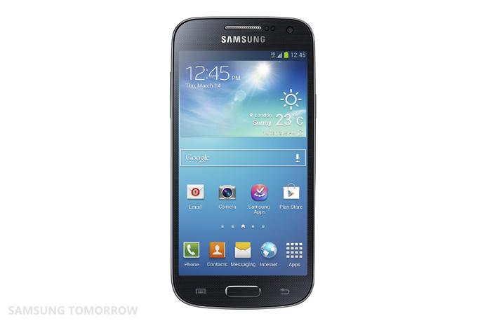 Samsung Galaxy S4 mini offiziell vorgestellt