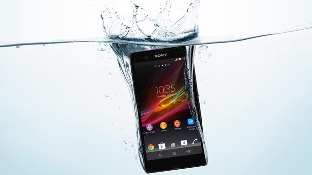 """Sony Xperia Z im Langzeittest – Vier Wochen mit dem """"Japaner"""""""