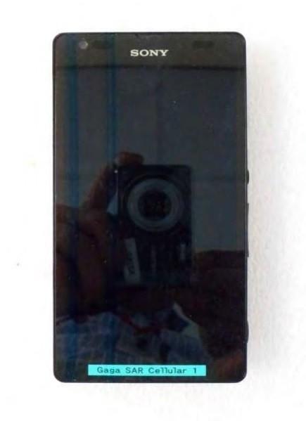 Sony Xperia UL 5-inch Smartphone mit Snapdragon 600 taucht auf