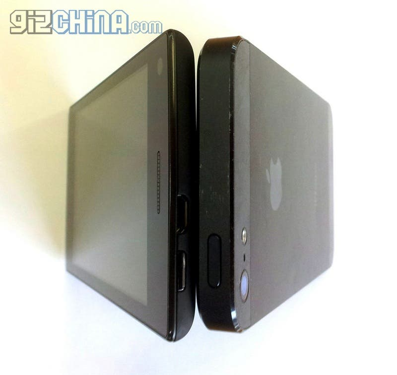Umeox-X5-Vs-iPhone5-3