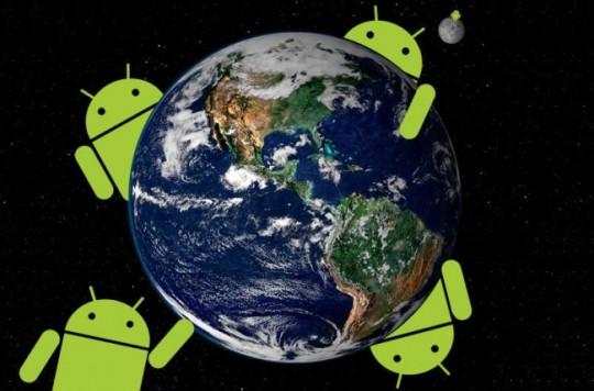 IDC: Android uebernimmt Tablet-Markt mit 56.5%