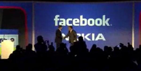 Facebook und Nokia kooperieren – Kostenloser Facebook-Zugang fuer Nokia Asha 501 User!