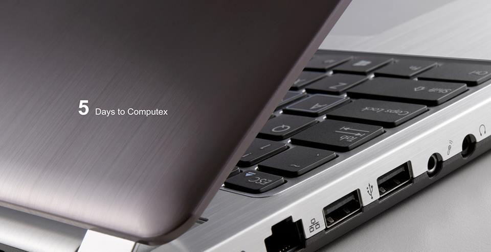 gigabyte p34g 1 Gigabyte P34G Gaming Notebook mit Ultrabook Maßen angekündigt