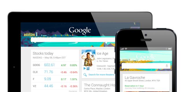 Apple: Galaxy S4 und Google Now verstoßen gegen Apple-Patente