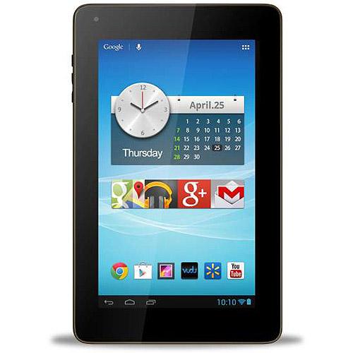 hisense sero 1 HiSense Sero 7 PRO 7inch Tablet mit HD Display & Tegra 3 Quadcore für 149 Dollar bei Wal Mart
