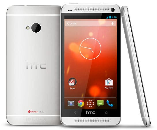 HTC One Google Edition ab 26. Juni – Stock-Android fuer alle One Besitzer soll kommen!
