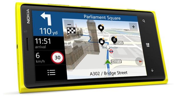 nokia drive plus Nokia Chef Stephen Elop im Interview: Viele neue Windows Phones noch 2013, Umstellung war richtig