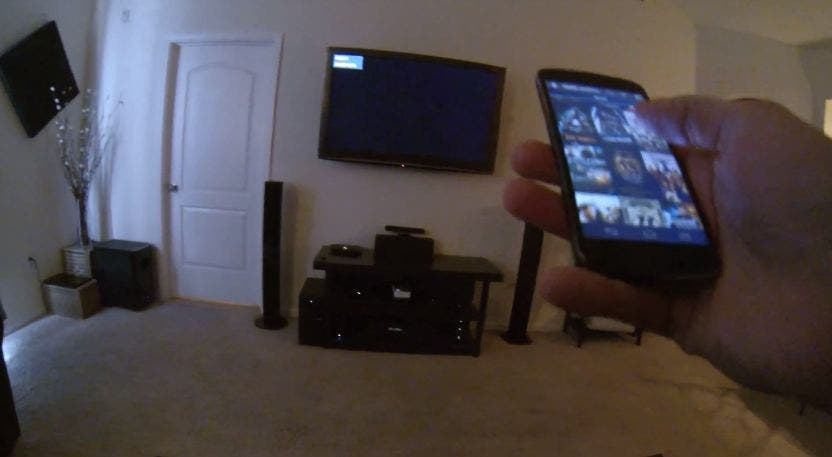 Smart Home: Geräte per Android und Sprachsteuerung bedienen