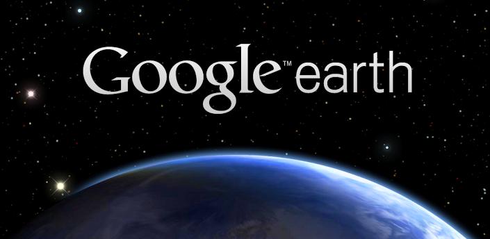 Google Earth 7.1 fuer Android veroeffentlicht – Street View und verbesserte Suche! *Update: Video*