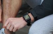 vachen smartwatch 6 170x110 Vachen Android Smartwatch mit Wechselgehäuse   Edel, Techie oder Bling Bling?