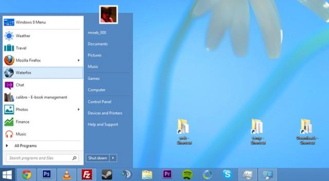Microsoft stellt Windows 8.1 Details zur Computex vor