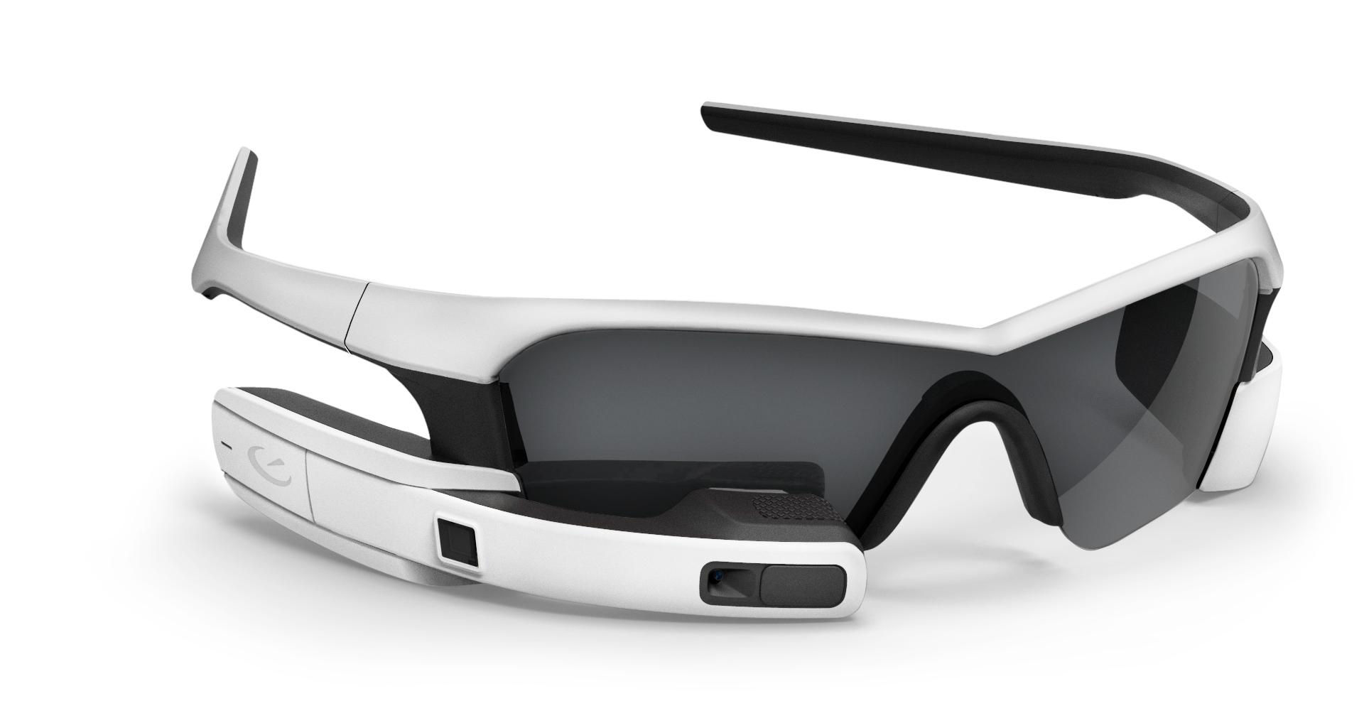 Recon Jet: Google Glass-Konkurrent kann für 499 Dollar vorbestellt werden