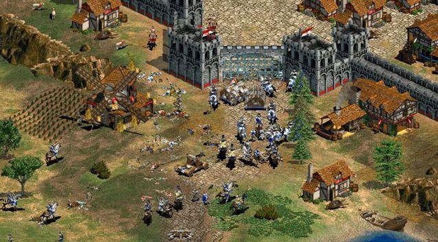 Microsoft: Age of Empires für iOS und Android auf dem Weg