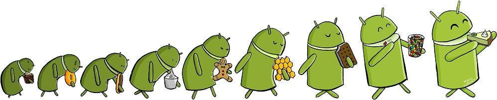 Schwachstelle bedroht theoretisch 99% aller Android-Devices