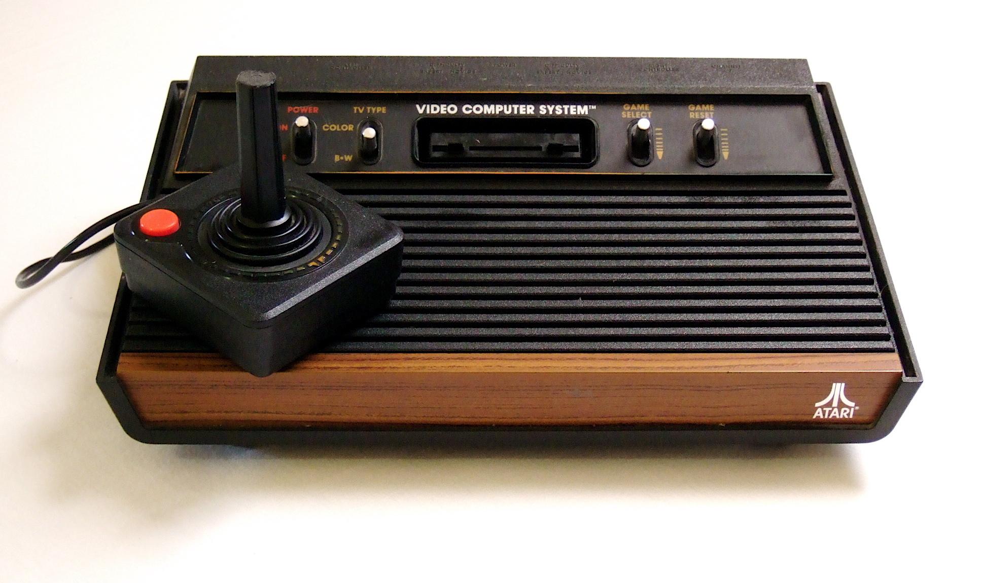 Atari: Auf der Jagd nach dem verschollenen Konsolen-Schatz