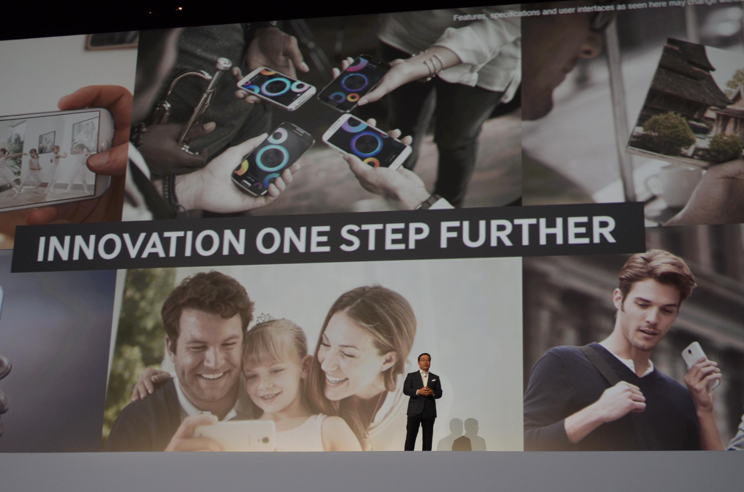 Samsung Premiere 2013 Event in der Nachbetrachtung