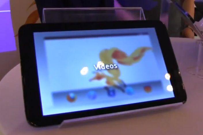 Mozilla: Firefox OS Tablets erscheinen schon bald