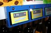 IMG 9389 170x110 Supermarkt Preisschilder der Zukunft mit Android & Intel Atom Medfield CPUs   Video